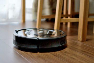 【猫の抜け毛】床掃除は、ロボット掃除機が最適な話【毛埃が消えます】